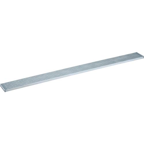 アルインコ 鋼製長尺足場板 3m(CLT30F)