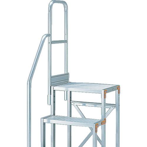 価格は安く TRUSCO 作業用踏台用手すり H1100 階段片手すり TSF−369・46(TSFTE311H):ペイントアンドツール, ウチウラマチ:a76c8bb7 --- fricanospizzaalpine.com