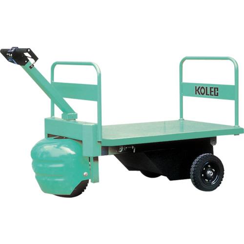 コレック ウォーキー式電動運搬台車 3000Kg(THP304)