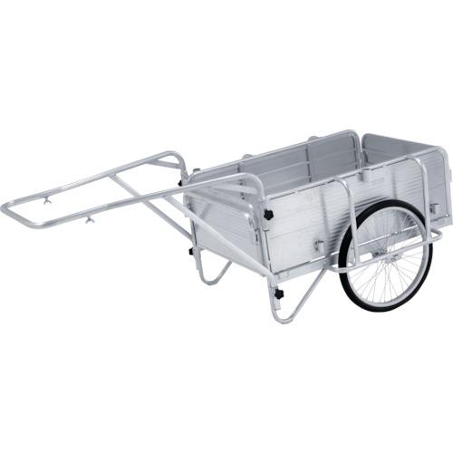 アルインコ アルミ製折りたたみ式リヤカー(HKW180)