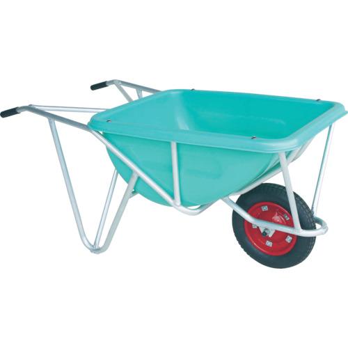 アルミ一輪車(CF4N) HARAX