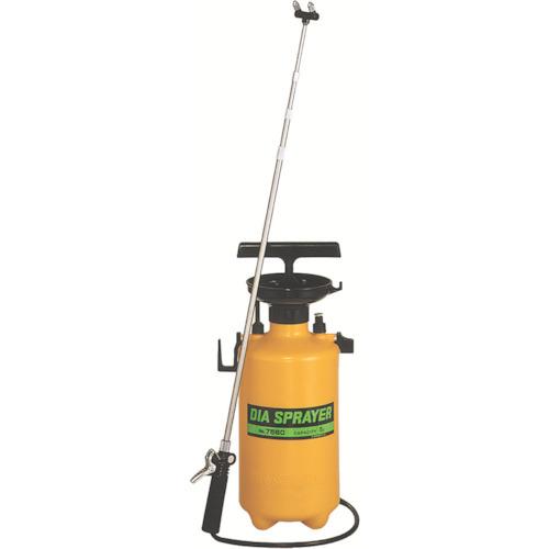 フルプラ ダイヤスプレープレッシャー式噴霧器5L(7560)