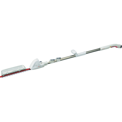 ムサシ 充電式 伸縮スリムバリカン バッテリー2個付(PL30012B)