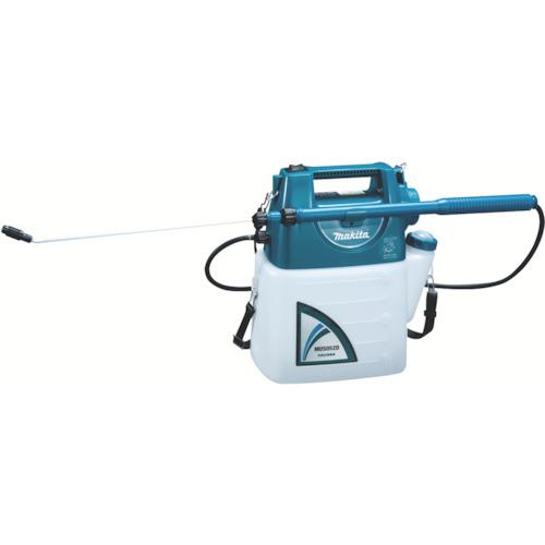マキタ 充電式噴霧器(MUS052DW)