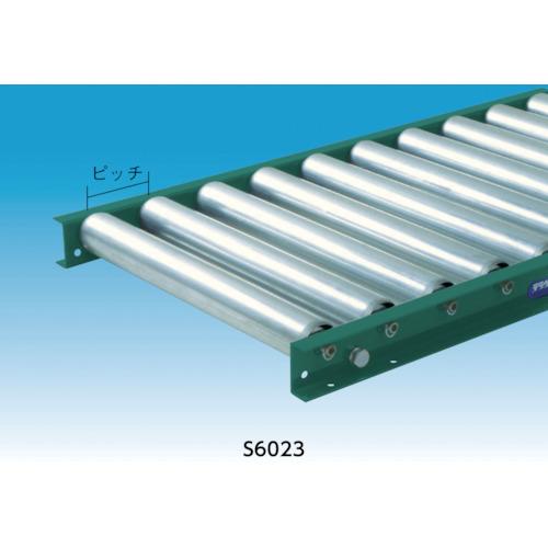 【中古】 TS スチールローラコンベヤ(S6023300720):ペイントアンドツール-DIY・工具