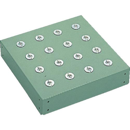 TRUSCO フリーテーブル 450X450 P100 C-5LX16(FT45100)