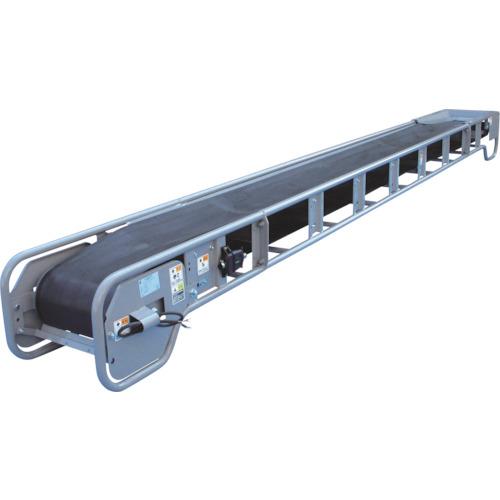 日工 モジュラーベルトコンベヤ舟底受板式(MC60SP17M)