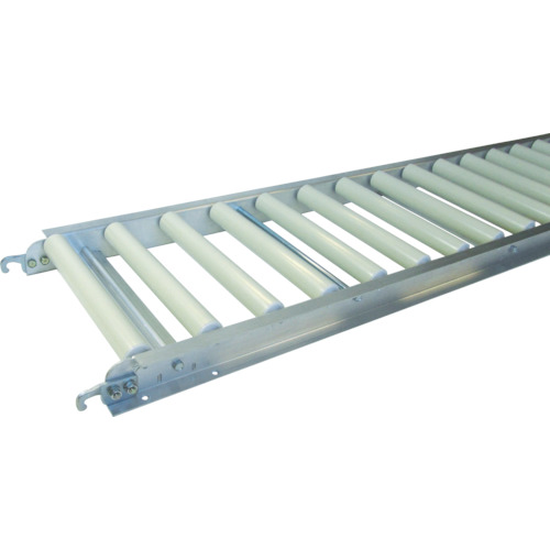 三鈴 樹脂ローラコンベヤMR38型 径38X2.6T(MRN38301030)