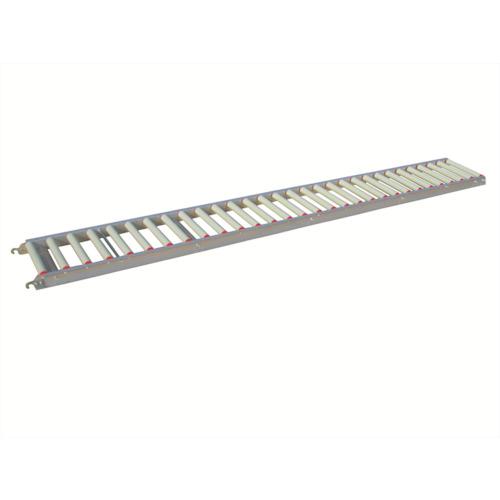 三鈴 樹脂ローラコンベヤMR38型 径38X2.6T(MRN38400720)