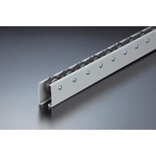 TRUSCO ホイールコンベヤ ゴムライニングΦ40X9 P50X1800(V40G501800)