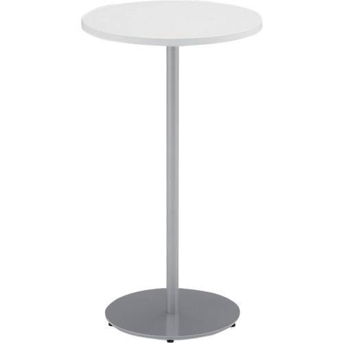 イトーキ ハイテーブル(円型)600X1000(TRA060HCZ5W9)