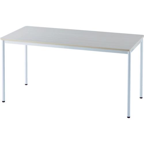 アールエフヤマカワ RFシンプルテーブル W1400×D700 ナチュラル(RFSPT1470NA)
