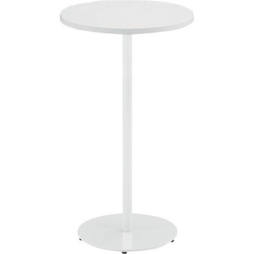 イトーキ ハイテーブル(円型)600X1000(TRA060HCW9W9)