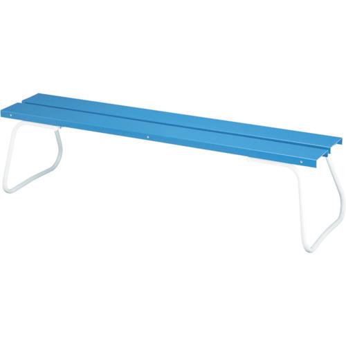 コンドル (屋外用ベンチ)樹脂ベンチ 背なしECO NO1500(YB96LPC)