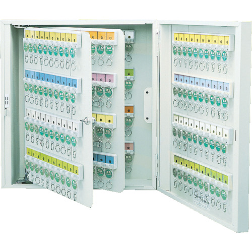 TRUSCO キーボックス ホルダ数240個(K240)