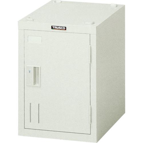 TRUSCO ミニロッカー 1人用 300X400XH440 シリンダ錠式(SHG1A)