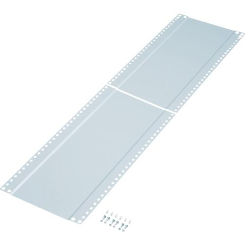 TRUSCO 軽量150型ボルトレス棚用側板 600XH2100(TLAG7L)