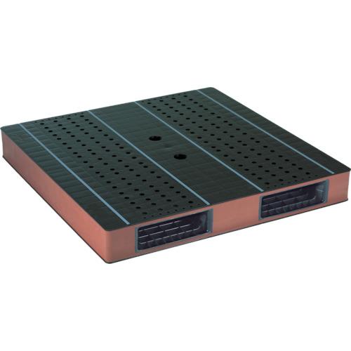 リス リスパレット HB-R2・1111SC 両面二方差し BK/BR 黒(HBR21111SCBKBR)*代引き不可、個人宅配送不可