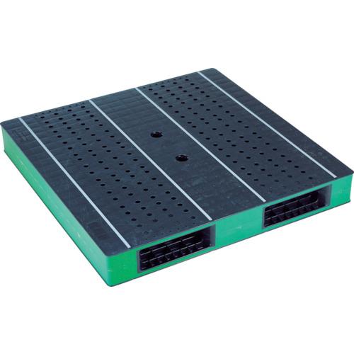 リス リスパレット HB-R2・1111SC 両面二方差し BK/G 黒(HBR21111SCBKG)*代引き不可、個人宅配送不可