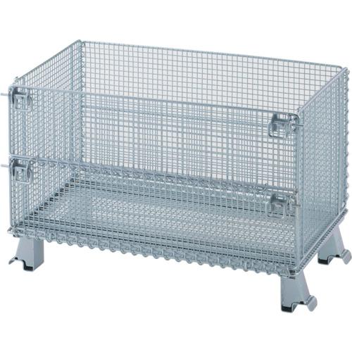 テイモー ボックスパレット準標準型 500×800×530 500kg(508S)*代引き不可、個人宅配送不可