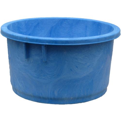 ダイライト T型丸型容器 70L(かいば桶)(T70)