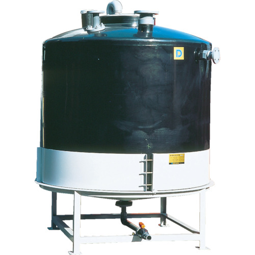 ダイライト AT型完全液出しタンク 5000L(AT5000)
