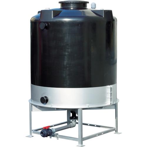 スイコー 密閉丸型完全液出しタンクHT-5000(HT5000)