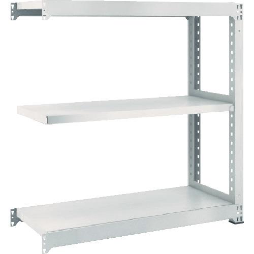 100 %品質保証 TRUSCO M5型中量棚 1800X721XH1200 3段 連結 ネオグレ(M54673B):ペイントアンドツール-DIY・工具