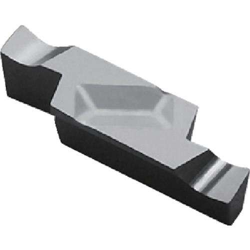 信頼 京セラ 溝入れ用チップ PR1225 COAT(GVFL600040C):ペイントアンドツール-DIY・工具