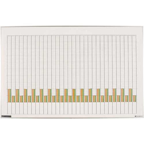 日本統計機 小型グラフSG332(SG332)