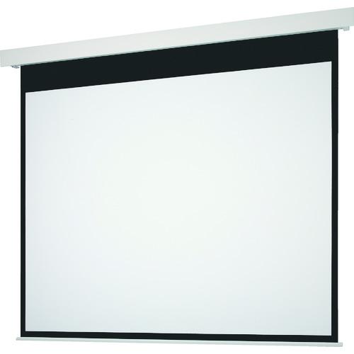 OS 80型 電動巻上げ式スクリーン(SEP080VMMRW1WG)