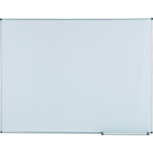 TRUSCO スチール製ホワイトボード 無地・縦横兼用タイプ 900X1200(GH112C)
