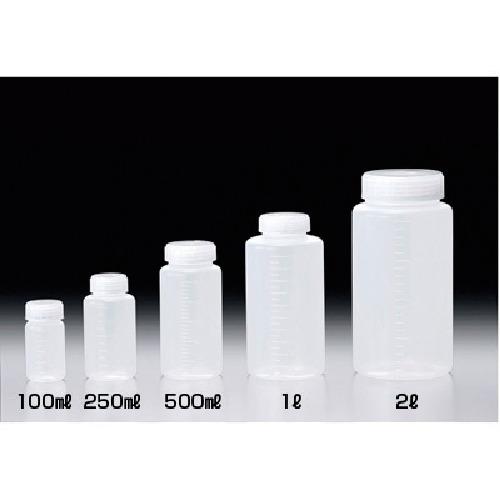 サンプラ クイックボトル 500ml広口(25012)