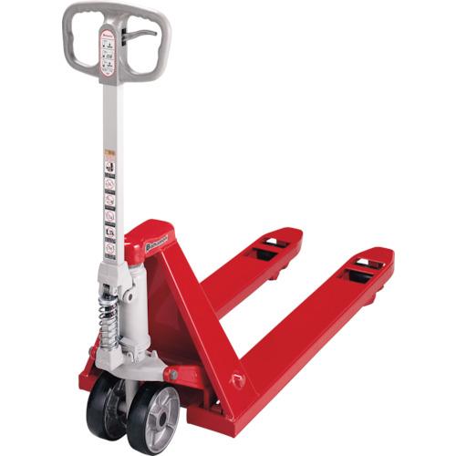 激安店舗 ビシャモン ハンドパレットトラック 標準式(BM15SS):ペイントアンドツール-DIY・工具