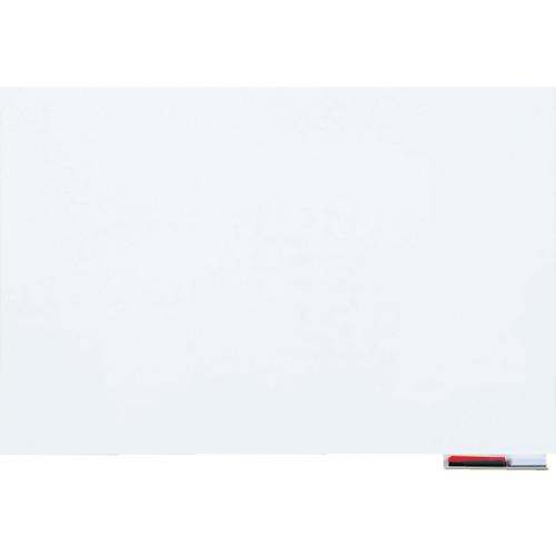 TRUSCO 吸着ホワイトボードシート 900×1200×1.0(TWKS90120)