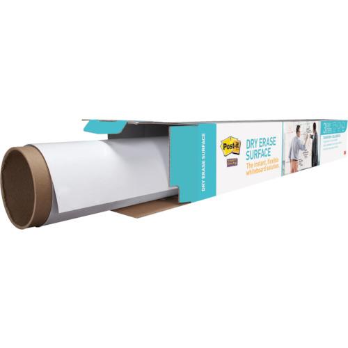 3M ポスト・イット ホワイトボードフィルム 2400X1200mm(DEF8X4)