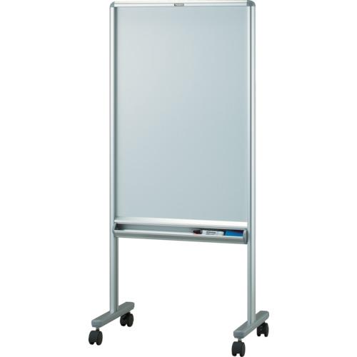 TRUSCO アルミ製案内板 W350XD400XH1400(MAN035)