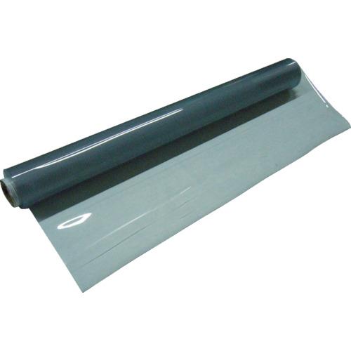 明和 MG透明フィルム120cm×10m×1.0mm厚(MG030)