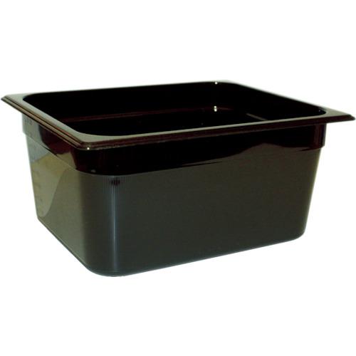 ラバーメイド フードパン (ホットパン) ブラック(212P07)