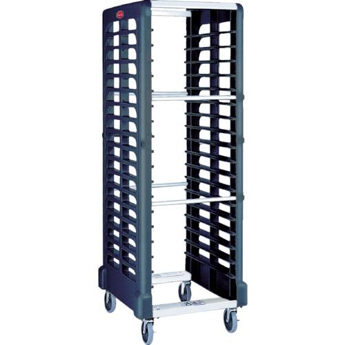 ラバーメイド マックスラック フードボックス用 ブラック(332007)