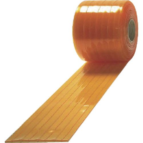 アキレス ストリップ型ドアカーテン アキレスミエール防虫制電ライン3×300(MIORLINE33030)