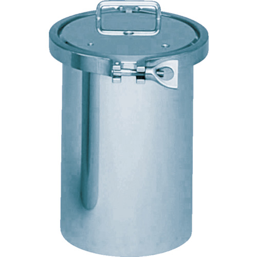 ユニコントロールズ ステンレス加圧容器(TA200)