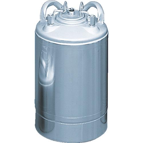 ユニコントロールズ ステンレス加圧容器(TM10SRV)