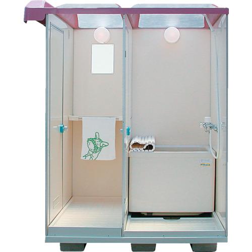 日野 NB1515屋外用バスシャワー(NB1515)