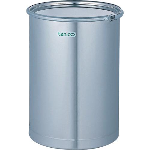 タニコー ステンレスドラム缶(TCS60DR4BA)