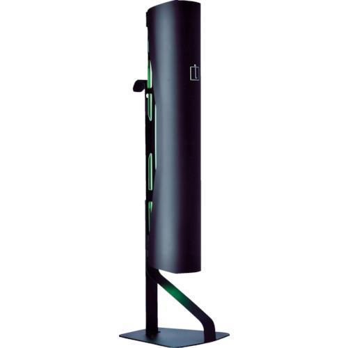 Luics インテリア捕虫器 LuicsS ブラック60Hz(106254)