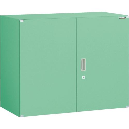 TRUSCO MU型保管庫 両開き 900X450XH720(MUH7)