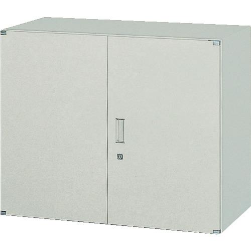 TRUSCO TZ型防錆強化保管庫 両開 H720(TZH7)