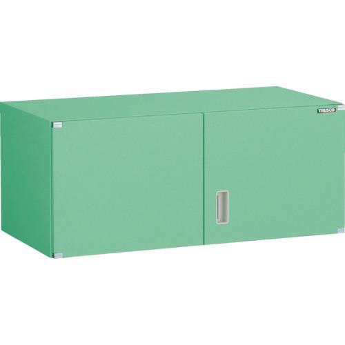 TRUSCO MU型保管庫 両開き 900X450XH380(MUH4A)