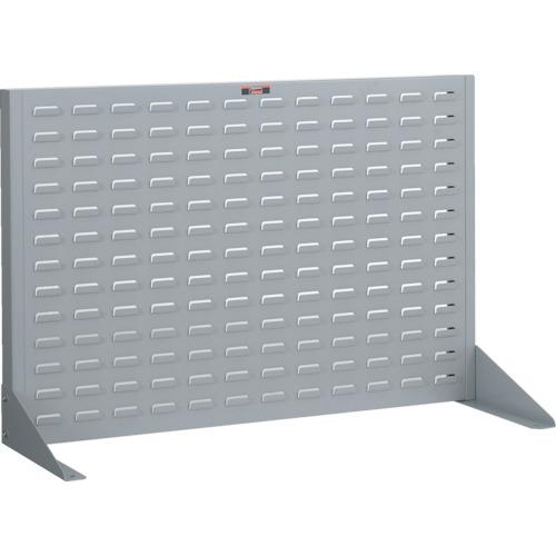 TRUSCO 導電性パネルコンテナラック本体 卓上型 H600(HT600PE)